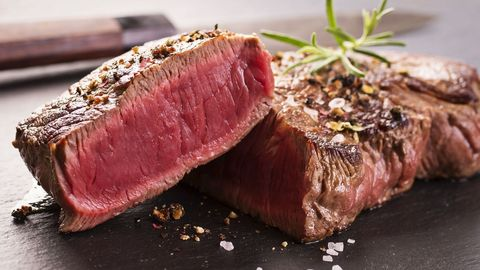 Red meat causes cancer